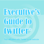 Executive's Guide to Twitter