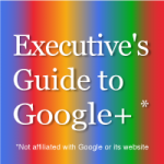 Executive's Guide to Google+