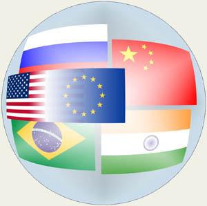 The TransAtlantic Partnership's Implications for U.S., E.U. Economies: new global economy