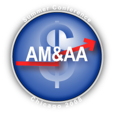 Web 2.0 and the Mergers and Acquisitions Industry at the AM&AA