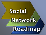 Social Network Roadmap launch