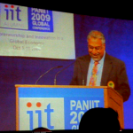 President Bill Clinton Asks IIT Alumni to Crusade Against Inequality: introduction