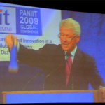 President Bill Clinton Asks IIT Alumni to Crusade Against Inequality: examples of inventions