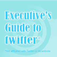 Executive's Guide to Twitter Releases Free Online Courses