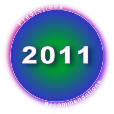 2011 Social Business Predictions & Recommendations