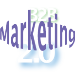 B2B Customers Getting Social Fast: How Marketing and Sales Can Evolve: marketing 2.0