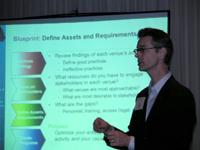 social business professional speaker & the social network roadmap