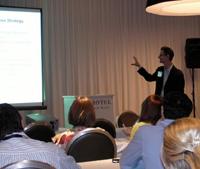 social business professional speaker & enterprise adoption