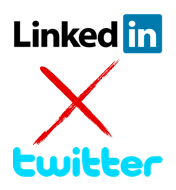 The Twitter-LinkedIn Breakup: How to Manage Your Ecosystem Better