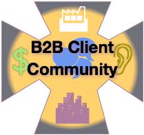 B2B Client Community