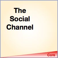 The Social Channel of Value: The Core Channel