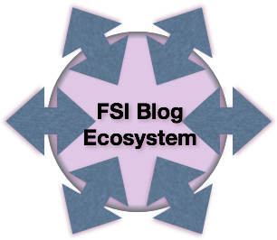 financial services blog ecosystem
