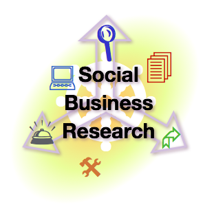 CSRA Social Business and Experiential Social Media Research