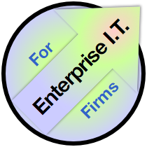 Enterprise I.T. Report: Advisory & Services Firm Social Business Adoption Recommendations