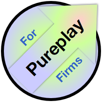 Pureplay Report: Advisory & Services Firm Social Business Adoption Recommendations for Firms
