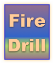Fire Drill [Social Business Team Building]