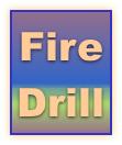 Fire Drill [Social Business Team Building]
