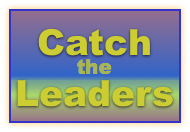 Catch Social Media Leaders [Social Business Team Building]