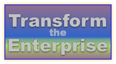Transform the Enterprise [Social Business Team Building]