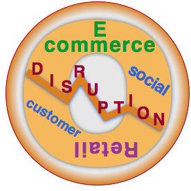 empowered customers and omni-channel: retail and ecommerce disruption