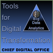 Big Data & Analytics Tools for Digital Transformation