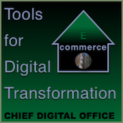 E-commerce Tools for Digital Transformation