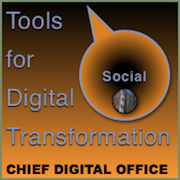 Social Business Tools for Digital Transformation