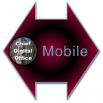 Mobile Competency Center at the Chief Digital Office