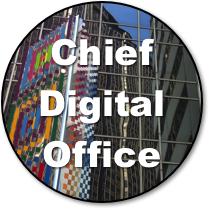 Chief Digital Office Social Business Transformation
