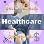 Healthcare Social Business Opportunity