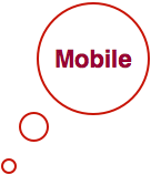 Digital Transformation's Personal Issue: mobile