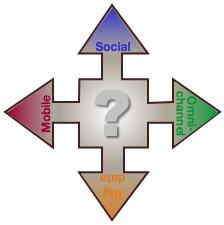 Chief Digital Officer Needs Analysis: digital competencies