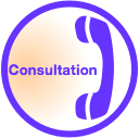 Social Business Advisory Consultation Widget
