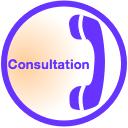 Social Business Advisory Consultation Widget