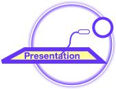Social Business Presentation Widget