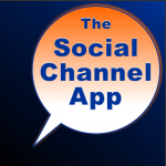 The Social Channel App logo