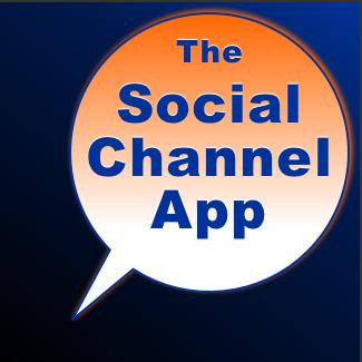 The Social Channel App logo