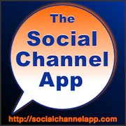 the Social Channel App, The Interactive Guide to Experiential Social Media
