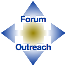 Short Guide to Forum Outreach:  experiential social media