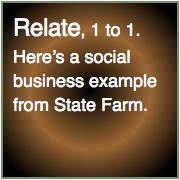 Generation Y social business case study