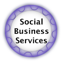 Social Business Services logo