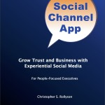 Social Channel App Beta Preview