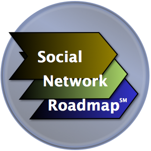 The Social Network Roadmap Social Business Transformation & Experiential Social Media Methodology