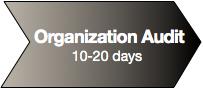 Social Network Roadmap(SM) Pilot: Organization Audit for Experiential Social Media & Social Business Transformation