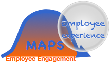 The Employee Engagement Fallacy: Employee Experience Maps