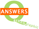 Ethnographic Research of Social Media: questions and answers