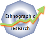 Ethnographic Research of Social Media: CSRA's story