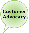 Experiential Social Media Services: Customer Advocacy