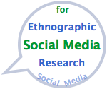 Ethnographic Research for Social Media Initiatives overview