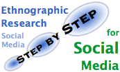 Ethnographic Research for Social Media Initiatives step by step